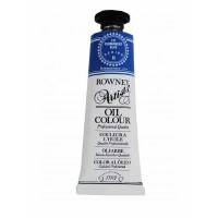 culori ulei Permanent Blue 38ml Artists' Daler Rowney oil colour