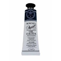 culori ulei Prussian Blue 38ml Artists' Daler Rowney oil colour