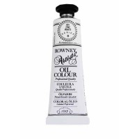 culori ulei Zinc White 38ml Artists'