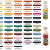 Culori acrilice 59ml Royal Crafter's Choice pentru pictura si hobby