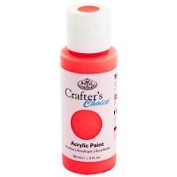 Culori acrilice 59 ml Royal 118 - Bright Red