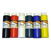Simply Acrylic 750 ml