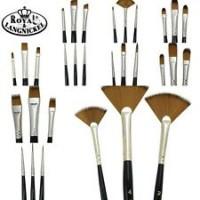 Royal Knight Royal Brush