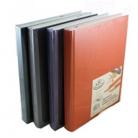 Bloc schite Sketchbook Rich Colors Royal & Langnickel 110 file format A5