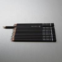 Artists pencils