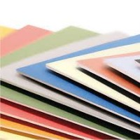 Carton passpartout colorat A1 Daler-Rowney