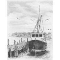 Set-schite,-Royal-Langnickel,-02-–-Fishing-Boat