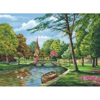 church-by-the-river-painting-by-numbers-large-canvas1