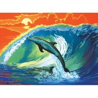 dolphins-surf-painting-by-numbers-large-canvas1
