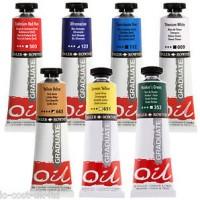 Graduate Oil 38 ml