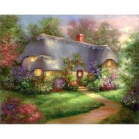 masterpiece-11-x-14-acrylic-enchanted-cottage