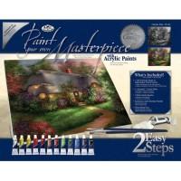masterpiece-11-x-14-acrylic-enchanted-cottage1