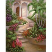masterpiece-11-x-14-acrylic-tropical-garden