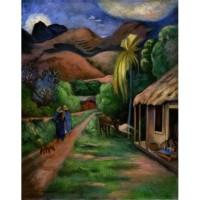 masterpiece-11x14-acrylic-mountain-road