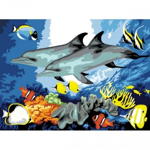 painting-by-number-junior-large-dolphins