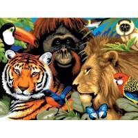 painting-by-number-junior-large-safari-scene