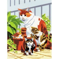 painting-by-number-junior-small-cat-and-kittens