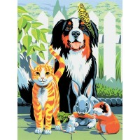 painting-by-number-junior-small-family-pets