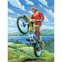painting-by-number-junior-small-motocross