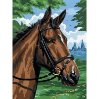 thoroughbred-painting-by-numbers-small-canvas1