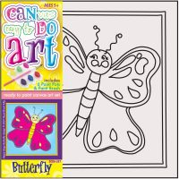 DCDA-207 sasiu-pe-panza-can-do-art-butterfly