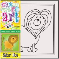 DCDA-220 sasiu-pe-panza-can-do-art-lion