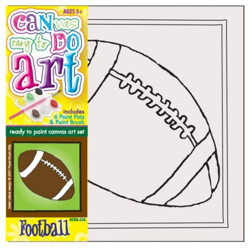 DCDA-226 sasiu-pe-panza-can-do-art-football