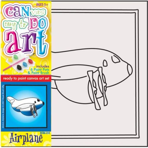 DCDA-236 sasiu-pe-panza-can-do-art-airplane