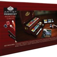 PAINTING-CHEST-SET _RSET-ART8000
