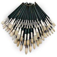 Regis brushes