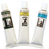Culori tempera scolare CFP