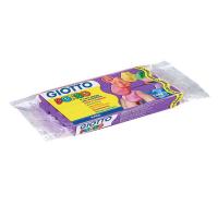 Plastilina GIOTTO PONGO 250 gr colorata violet