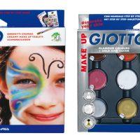 Seturi farduri pentru copii Giotto Make Up