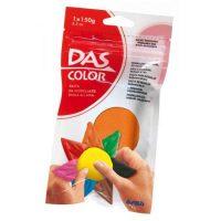 Pasta lut colorat DAS 150 g - orange
