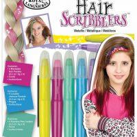 SET 5 creioane pastel penntru par si suvite colorate
