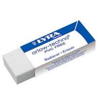 Gumă de șters cu auto-curatare LYRA ORLOW