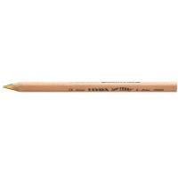 Creion multicolor Lyra Super Ferby din lemn natur