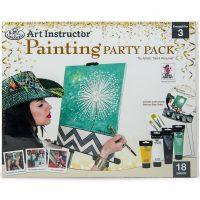 Trusa pictura petrecere Make a Wish