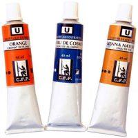 Culori profesionale ulei CFP 35-40 ml