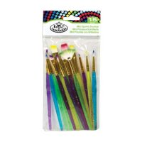 Cool Art 3- set 15 mini-pensule sclipitoare Royal