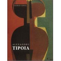 Album arta Alexandru Tipoia - George Tzipoia
