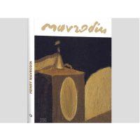Album arta ICR Henry Mavrodin 2008