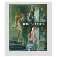 Album arta ICR Ion Stendl Teodora Stendl editie bilingva romana-engleza 2004