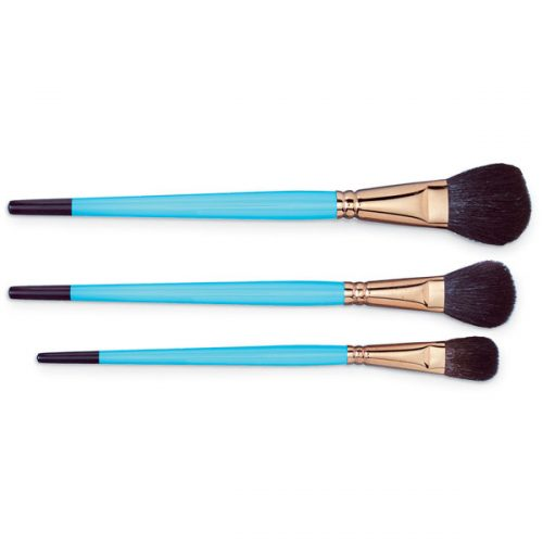 Set 3 pensule mop fir natural Camel Royal Brush