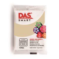 Pasta modelaj DAS Smart 57g -002 Vanilla ardere coacere