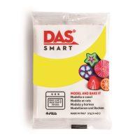 Pasta modelaj colorata DAS Smart 57g -003 Lemon Yellow