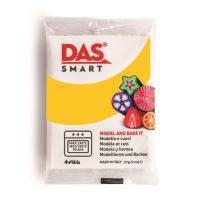 Pasta modelaj DAS Smart 57g -004 Warm Yellow