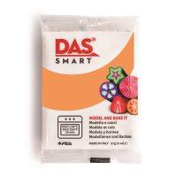 Pasta colorata pentru modelaj DAS Smart 57g -005 Salmon
