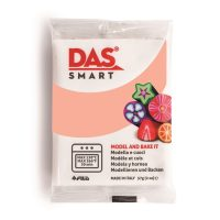 Pasta colorata modelaj DAS Smart 57g -007 Flesh Pink