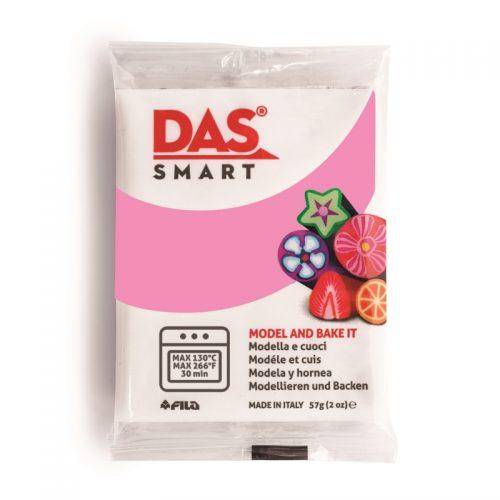 Pasta modelaj DAS Smart 57g -009 Rose